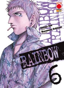 Rainbow vol. 6