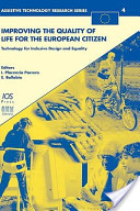 Improving the Quality of Life for the European Citizen