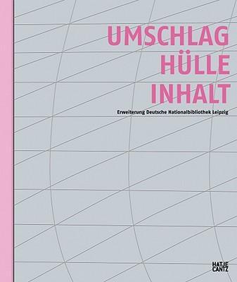 Umschlag Hulle Inhalt / Cover Shell Content