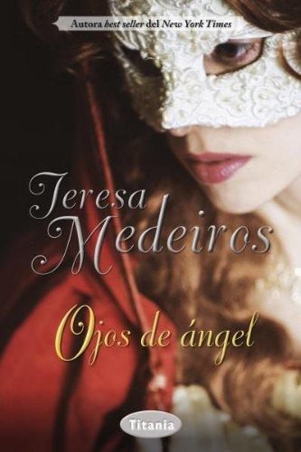 Ojos de ángel