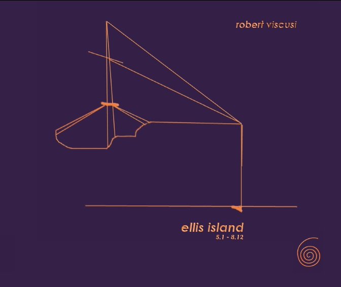 Ellis Island, Volume...