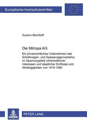 Die Mitropa AG