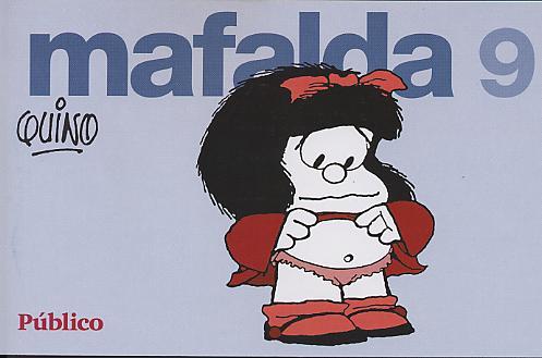 Mafalda #9 (de 14)