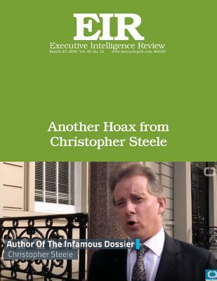 Another Hoax from Christopher Steele