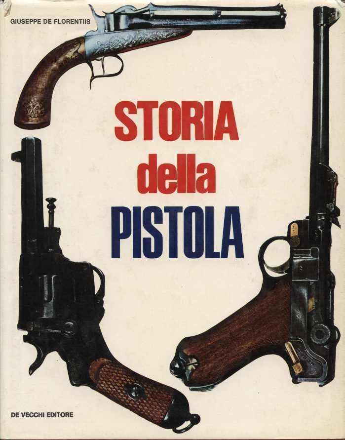 Storia della pistola