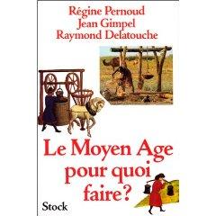 Le Moyen Âge pour q...