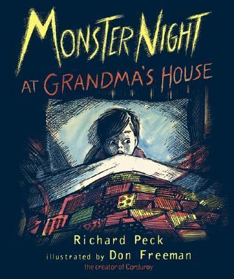 Monster Night at Grandma's House