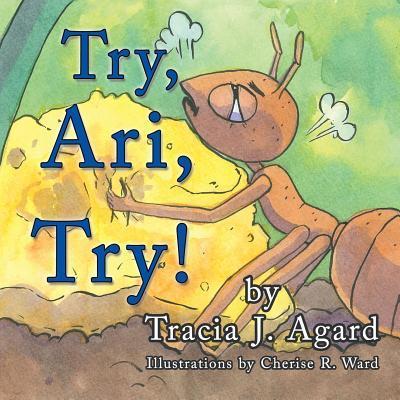Try, Ari, Try!