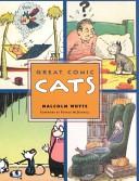 Great comic cats