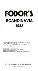 Fodor's Scandinavia, 1988