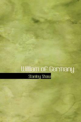 William of Germany