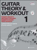 Guitar Theory & Workout