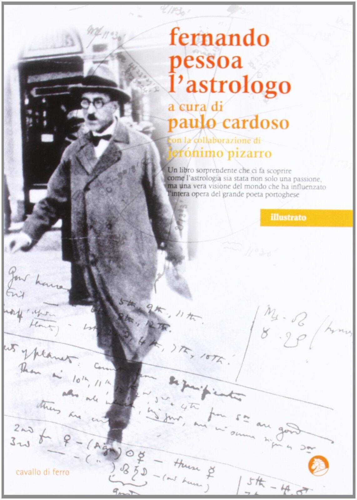 Fernando Pessoa l'as...