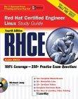 RHCE Red Hat Certified Engineer Linux: Study Guide Exam RH302