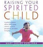 Raising Your Spirited Child CD