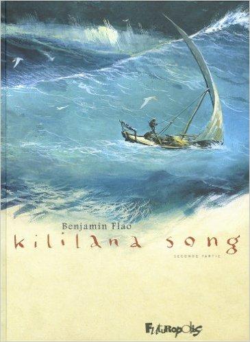 Kililana song, Seconde partie