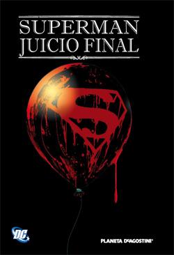 Superman: Juicio Fin...