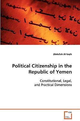 Political Citizenship in the Republic of Yemen