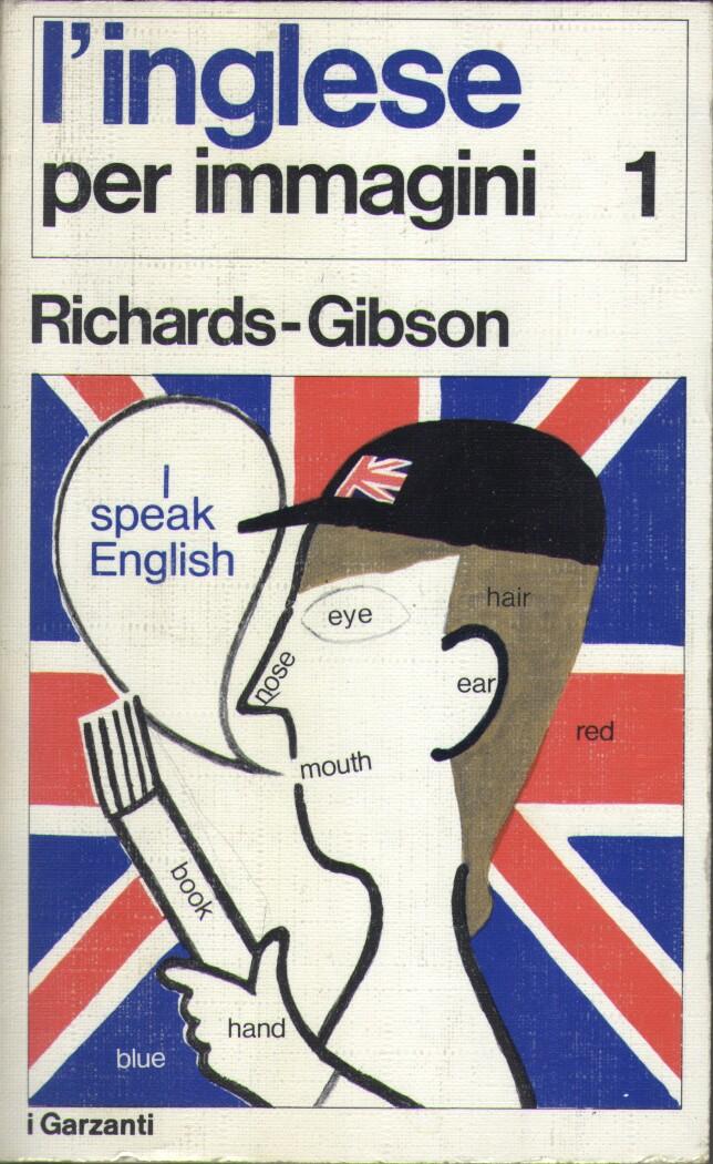 L'inglese per immagi...