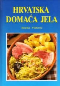 Hrvatska domaća jela