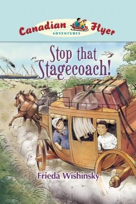 Stop that Stagecoach!