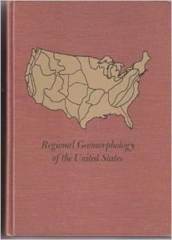Regional Geomorphology of the United States