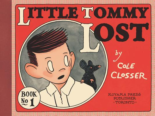 Little Tommy Lost
