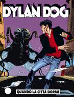 Dylan Dog n. 029