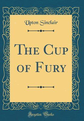 The Cup of Fury (Classic Reprint)