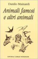 Animali famosi e altri animali