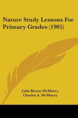 Nature Study Lessons For Primary Grades