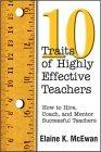 Ten Traits of Highly...