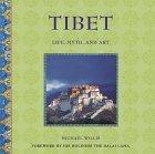 Tibet Life, Myth, and Art