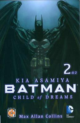 Batman Child of Dreams vol. 2