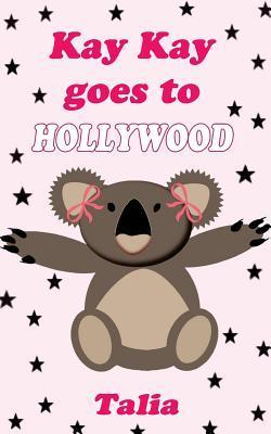 Kay Kay Goes to Hollywood