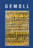 Griechisch-deutsches Schul- und Handwörterbuch