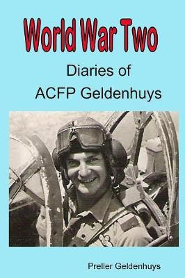 World War II Diaries of Acfp Geldenhuys