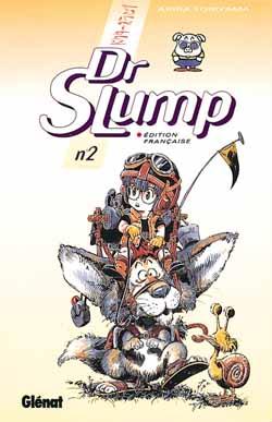 Dr Slump, tome 2