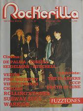 Rockerilla n.57 (maggio 1985)