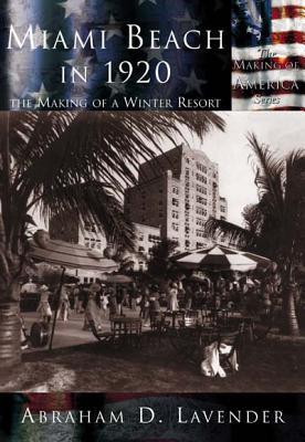 Miami Beach in 1920