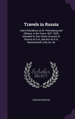Travels in Russia