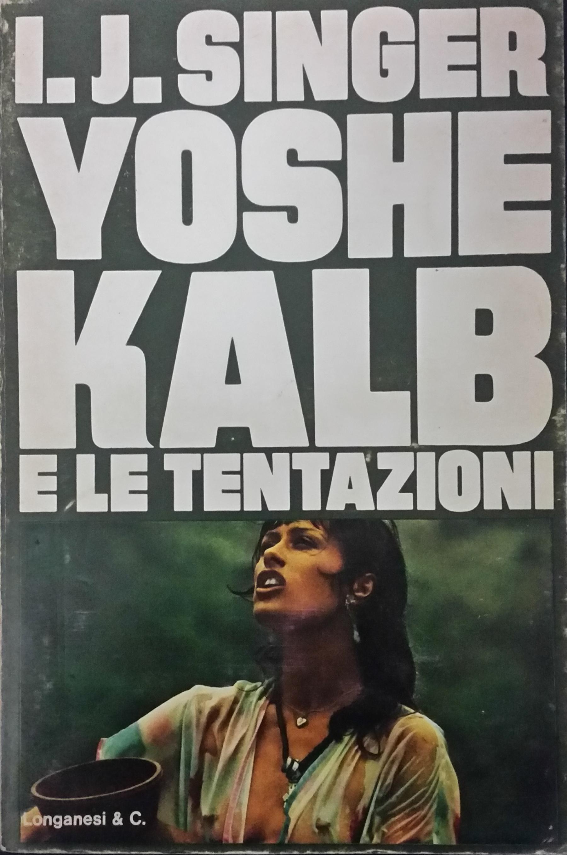Yoshe Kalb e le tent...