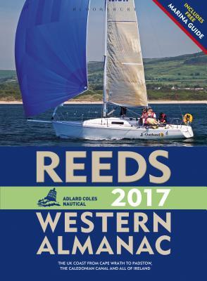 Reeds Western Almanac 2017