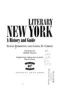 Literary New York