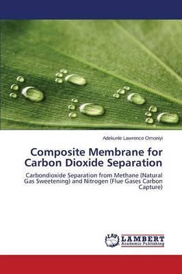 Composite Membrane for Carbon Dioxide Separation