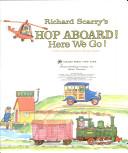 Richard Scarry's Hop Aboard! Here We Go!