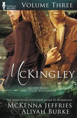 McKingley Volume Three