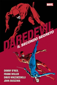 Daredevil Collection...