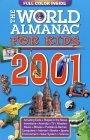 The World Almanac for Kids 2001