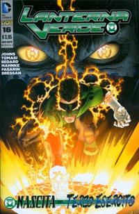 Lanterna Verde #16